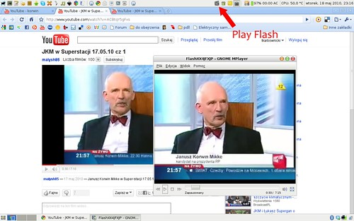PlayFlash w akcji
