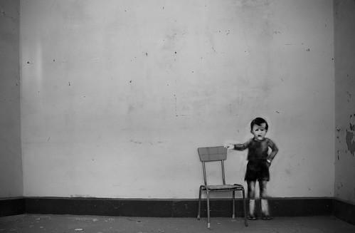 arte y sociedad niño