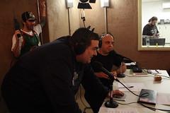 (garagem2009) Tags: supla mudhoney garagem brothersofbrazil geraldoarcanjo radiouol