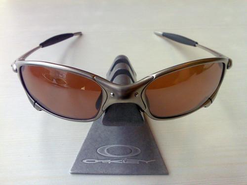 Oakley Juliet Plasma Frame - a photo on Flickriver cae06567562
