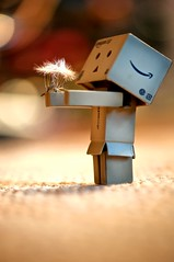 if you know how to use them... (ben matthews :::) Tags: carpet bokeh dandelion dandelionclock danbo