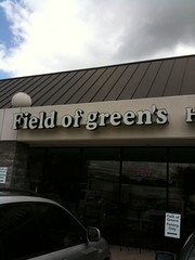 Day 012: Field of Greens, 2320 W.Alabama, Houston, TX,77098, 713-533-0029, Upper Kirby