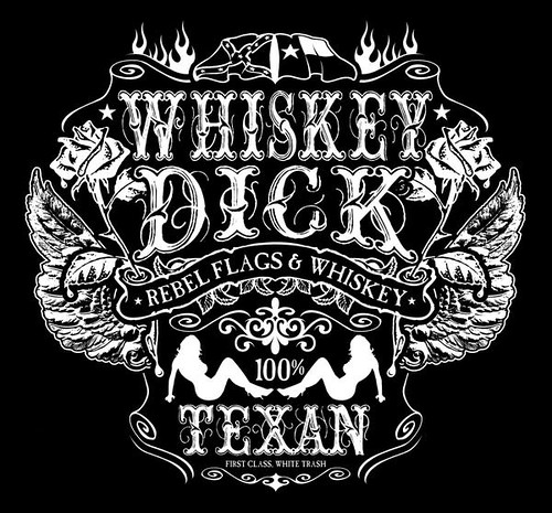 Whiskey Dick Band 81