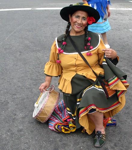 Gente de Jujuy