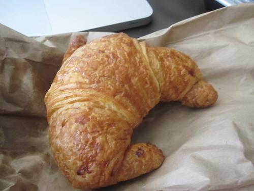croissant from première moisson (2)