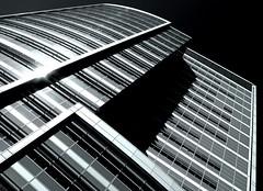 City Bling ([ pm ]) Tags: uk bw building london architecture canon hospital landscape 100v blackwhite pm eustonroad top50 20f supershot g10 blackwhitephotos paulmarsh urbanbling