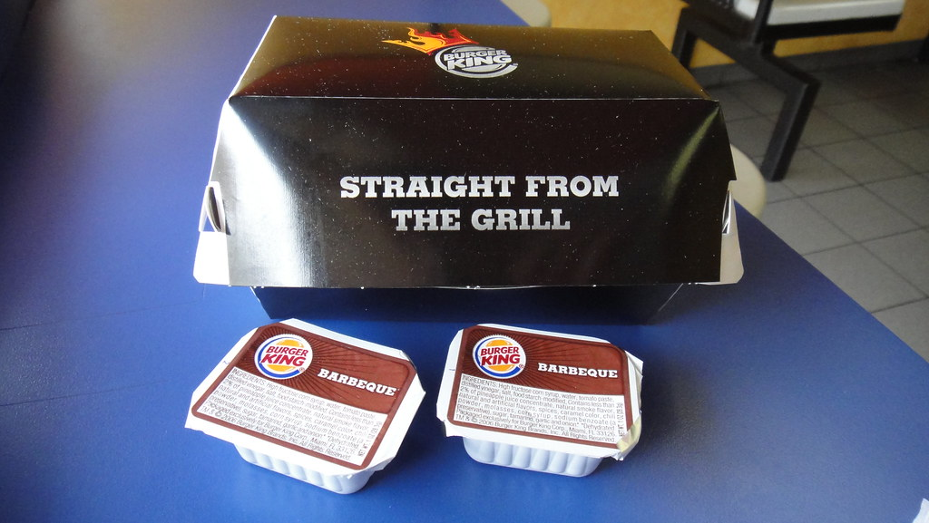 burger king ribs