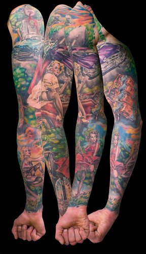 Tattoo Designs For Men And