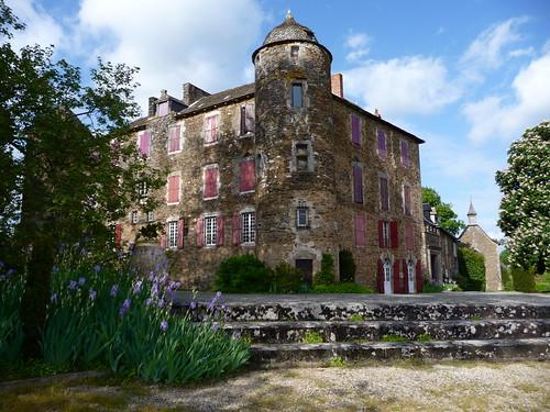 Château Martine 17/05/2018 trouvé par Ajonc 4642843834_50b47e730e
