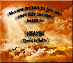 Heaven *Times Ticking*