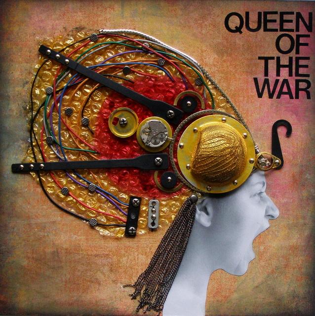 queen of the war