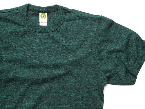 Alternative Apparel / Eco Heather Crew-Neck Tee