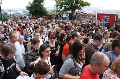 Prague food festival 2010