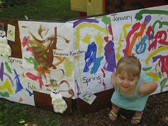 Preschool Art Show