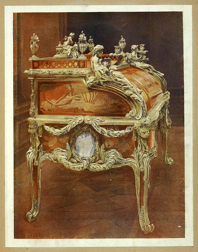 014-The book of decorative furniture, its form, colour, & history (1911)- Edwin Foley