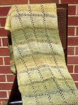 frank's shawl