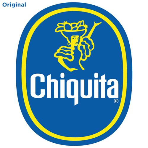 CHIQUITA STICKER CAMPAIGN