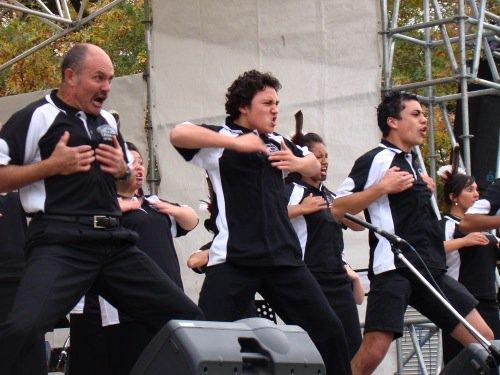 Moana Ataahua concert 23