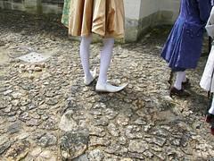 Bal des Sicles 2010 (Cl. B.) Tags: de versailles bal costum baldeversailles baldessicles lebaldessicles versaillesabbaye fontevraudfontevraudbalcostumecostume historiqueloirepays loirebal