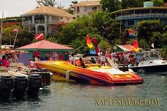 Leverick Bay Marina (jay2boat) Tags: boat offshore powerboat bvi boatracing naplesimage