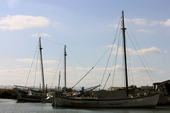 Ancoradouro 2 (Hlder Cotrim) Tags: portugal gua canon barcos lisboa tejo portogallo moita gaiorosrio margemsul  regiodelisboa  reametropolitanadelisboa