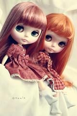 Yuna & Aerith