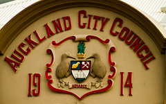 Auckland City Council Will Not Charge New Taxes