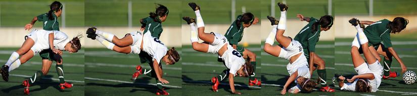 Soccer Flip2blog