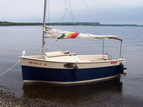 Want to Buy: Peep Hen 14' Pocket Cruiser - Cruisers