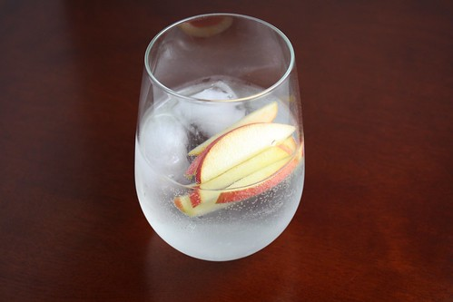 Apple Soju Cocktail