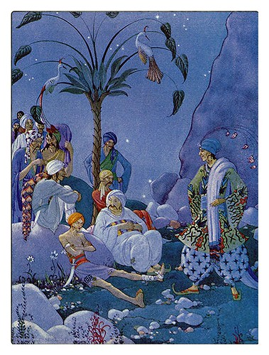 022-Arabian Nights (1928)-Virginia Frances Sterrett
