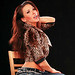 Dixie Carter Meets Mickie James