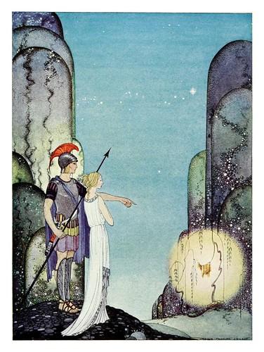 010-El vellocino de oro-Tanglewood tales 1921- Virginia Frances Sterrett