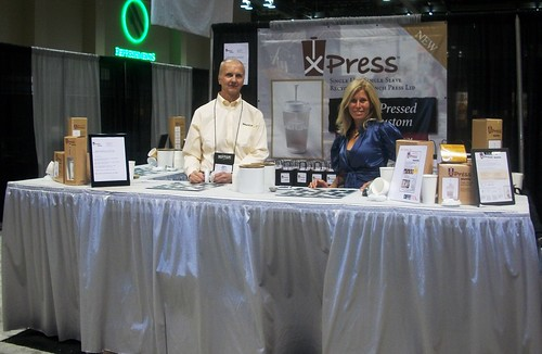 2010 Coffee Fest Minneapolis