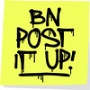BN POST IT UP!