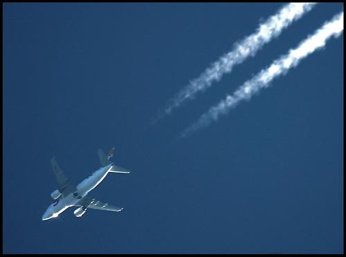 Sky Express Russia VP-BHA