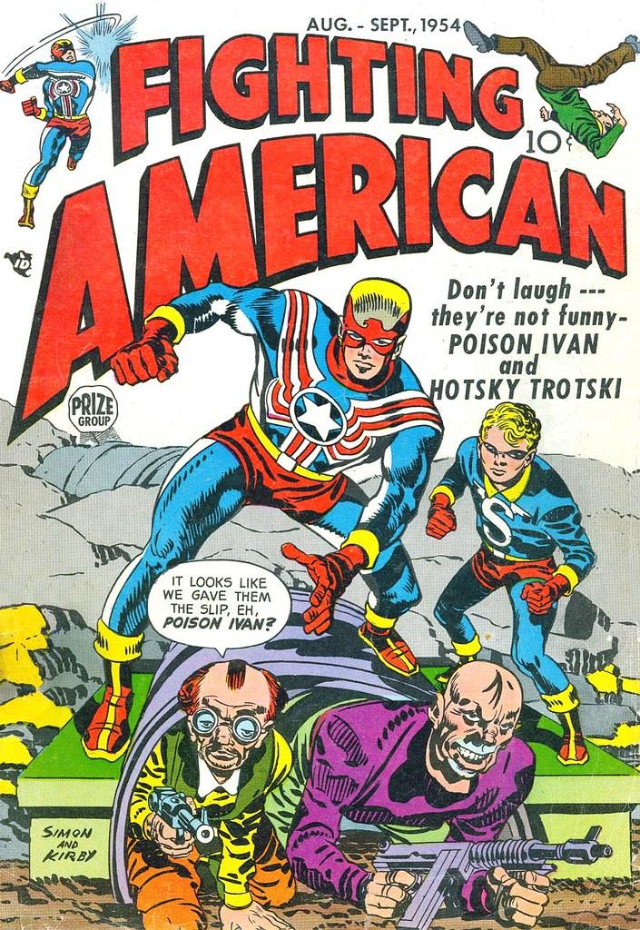 fighting american v1n3_01