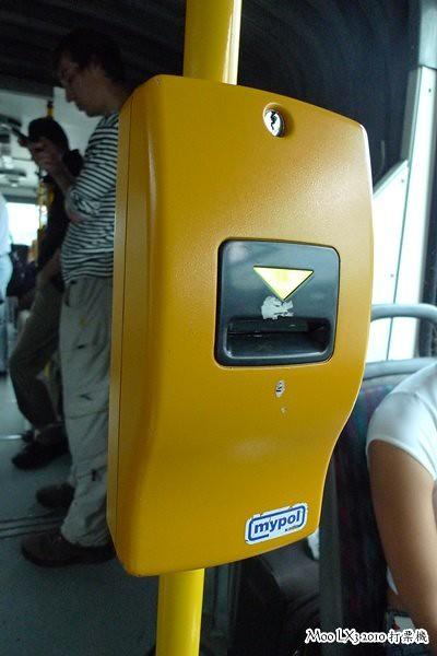 巴士車票-2
