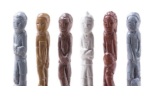 蜡笔雕刻:2010年南非世界杯耐克之队 - 碌碡画报 - 碌碡画报