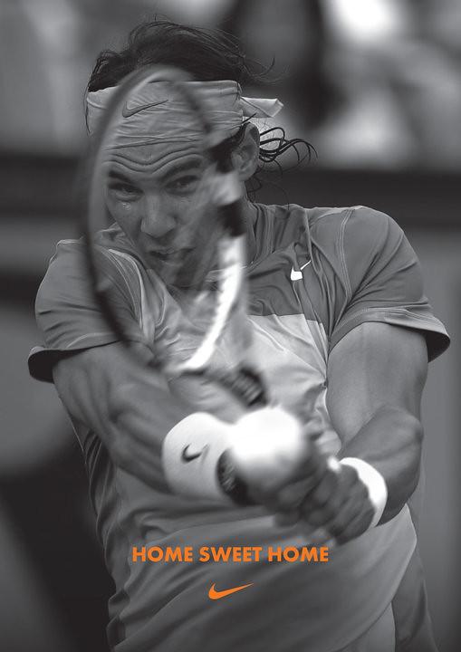 Rafael Nadal - Nike