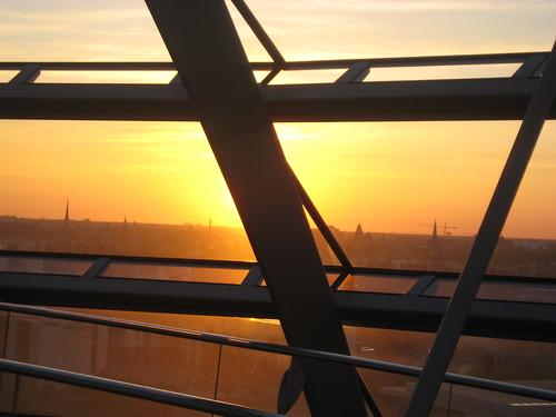 Reichstagskuppel II