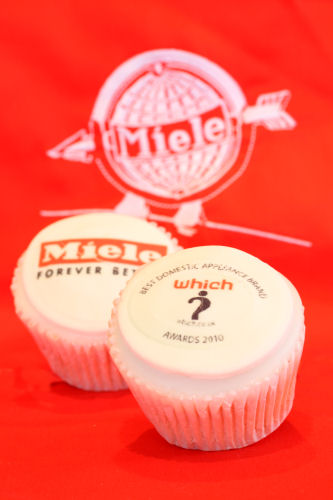 Miele Which cupcakes 8936 R