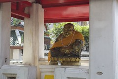 Bangkok-011 (aireick) Tags: travel thailand temple asia bangkok buddah