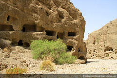The Cave City of Balochistan (Danial Shah) Tags: old city pakistan mountains historic pre heat cave danial baloch balochistan edanial gondrani pakgateway