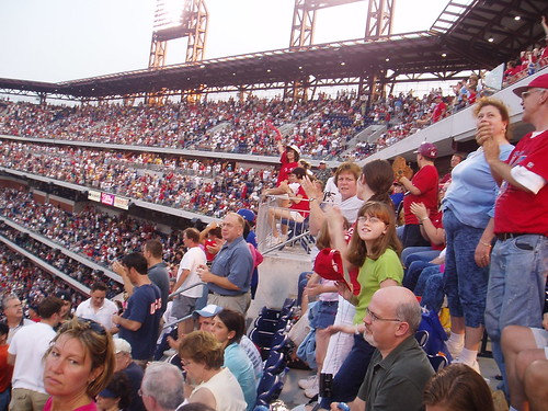 2004 citizens bank park: