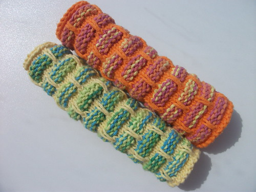 Ballband Dishcloths