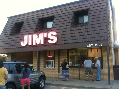 Jim's Drive-in
