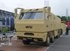 MFD (jimcnb) Tags: paris juni truck army tank military defense panzer 2010 eurosatory
