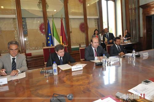 Protocollo d'Intesa tra Comune di Roma e Save the Children Italia