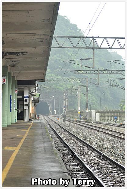 雨中的侯硐散策 (1)